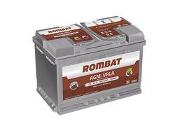 Batterie voiture Rombat - Toulouse